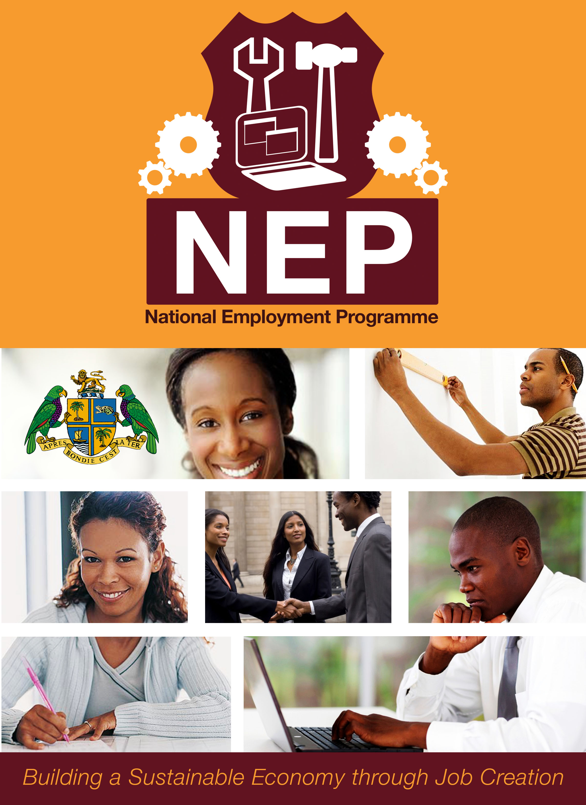 NEP Web Banner